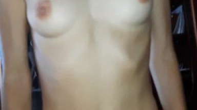 Two bitches rub their pussies on my legs - lesbian_illusion