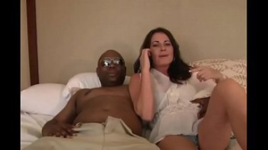 White housewives hang out with huge black cocks Vol. 3
